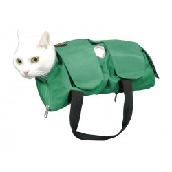 CONTENT SAC CHAT VELCRO L VERT