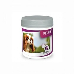PET-PHOS SPECIAL PELAGE CHIEN BT 50 CP.2,5G