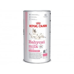 Veterinary care nutrition Chat BABYCAT MILK Boîte de 300 G