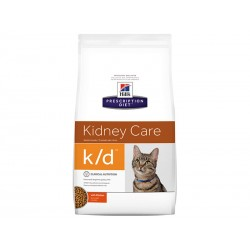 Prescription Diet Chat K/D KIDNEY CARE Sac 1.5 kg