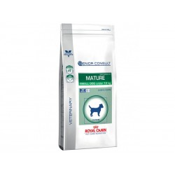 Veterinary Care Nutrition Chien MATURE SMALL Sac 3.5 kg