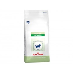 Veterinary Care Nutrition Chat PEDIATRIC WEANING Sac 400 g