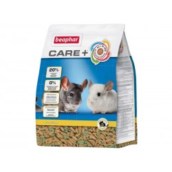Aliment Chinchilla CARE+ Sac 1.5 kg