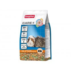 Aliment Cochon d'Inde CARE+ Sac 1.5 kg