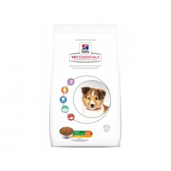 VetEssentials Chien PUPPY LARGE BREED Sac 12 kg