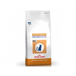 Veterinary Care Nutrition Chat SENIOR STAGE 1 BALANCE Sac 3.5 kg