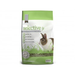 Aliment Lapin SELECTIVE JUNIOR Sac 1.5 kg
