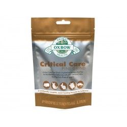 OXBOW CRITICAL CARE FINE GRIND SCHT 100G