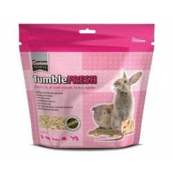 Litière Nac TUMBLE FRESH BEDDING Sac 8.5 l