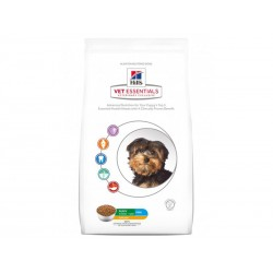 VetEssentials Chien PUPPY MINI Sac 2 kg