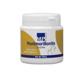 MONTMORILLONITE MP LABO CHIEN CHAT BT 100 G