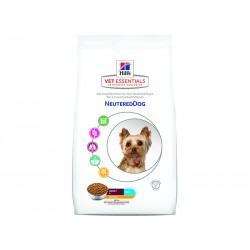 VetEssentials Chien NEUTERED ADULT MINI Sac 1.5 kg