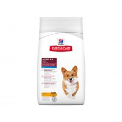 Science Plan Chien ADULT MINI FORME POULET Sac 800 g