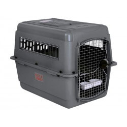 Cage de transport SKY KENNEL T2 Chien 71 X 52 X 55 cm