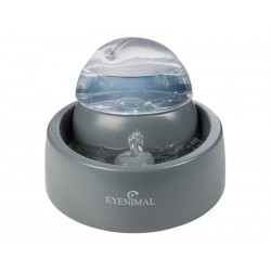 Fontaine Chien Chat EYENIMAL BULLE 1.5 l