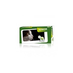 PET-PHOS FELIN SENIOR BT36CP.SECAB.230MG