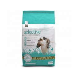 Aliment Lapin SELECTIVE ADULTE Sac 5 kg