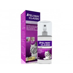 Spray Chat FELIWAY CLASSIC Flacon 60 ml