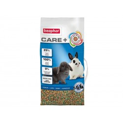 Aliment Lapin CARE+ ADULTE Sac 250 g
