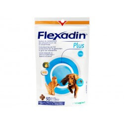 FLEXADIN PLUS MINI 90 BOUCHEES
