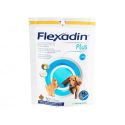 FLEXADIN PLUS MINI 30 BOUCHEES