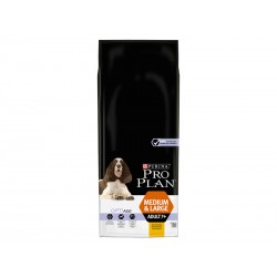 Purina Proplan Chien OPTIAGE MEDIUM/LARGE ADULT 7+ POULET Sac 14 kg