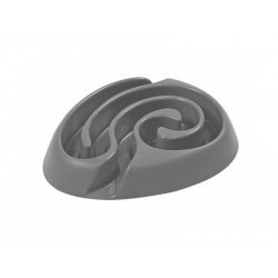 Gamelle Chien BUSTER DOGMAZE GRIS