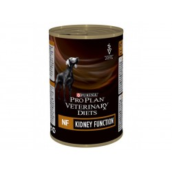 Proplan Veterinary Diets Canine NF RENAL FUNCTION Boîtes 12 X 400 g