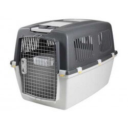 Cage de transport Chien Chat GULLIVER T5 79 X 58 X 60 cm