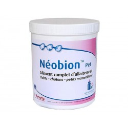 Aliment NEOBION PET Chien Chat Pot 400 g