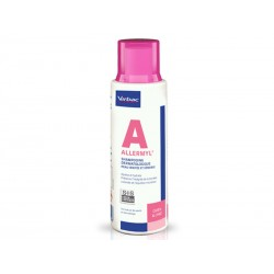 """Shampooing ALLERMYL """"NF"""" Chien Chat Flacon 500 ml"""