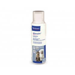 """Shampooing ALLERCALM """"NF"""" Chien Chat Flacon 250 ml"""