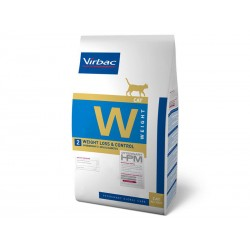 Veterinary HPM Chat WEIGHT LOSS & CONTROL Sac 1.5 kg