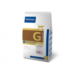 Veterinary HPM Chat DIGESTIVE SUPPORT Sac 1.5 kg