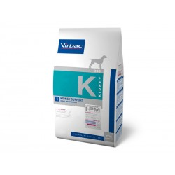 Veterinary HPM Chien KIDNEY SUPPORT Sac 12 kg
