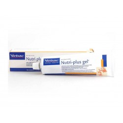 NUTRI-PLUS GEL Chien Chat 1 Tube + Canule