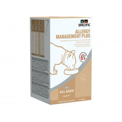 Specific Chat FOW-HY ALLERGY MANAGEMENT PLUS Barquettes 7 X 100 g