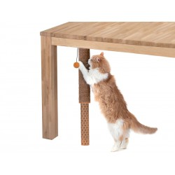 Griffoir de table Chat CAT POLE 68-78 cm