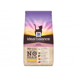 Ideal Balance Chat ADULT POULET-POMME DE TERRE SANS CEREALES Sac 1.5 kg