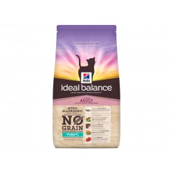 Ideal Balance Chat ADULT THON-POMME DE TERRE SANS CEREALES Sac 1.5 kg