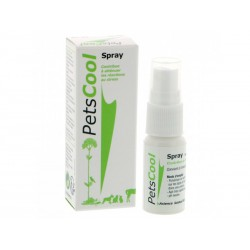 Spray PETSCOOL Flacon 75 ml