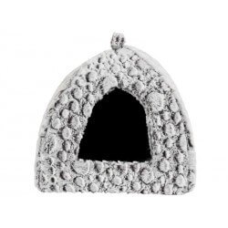 Igloo Chat MOONLIGHT NEIGE 38 x 38 x 40 cm