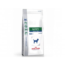 Veterinary Diet Chien SATIETY SMALL Sac 3 kg