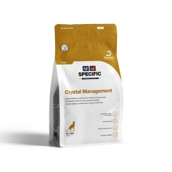 Specific Chat FCD CRYSTAL MANAGEMENT Sac 2 kg
