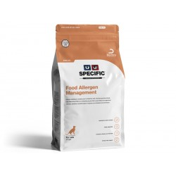 Specific Chat FDD-HY FOOD ALLERGEN MANAGEMENT Sac 2 kg