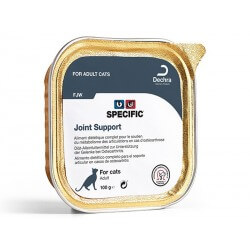 Specific Chat FJW JOINT SUPPORT Barquettes 7 X 100 g
