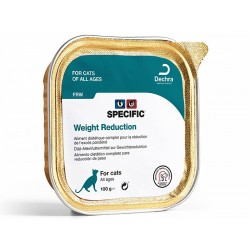 Specific Chat FRW WEIGHT REDUCTION Barquettes 7 X 100 g