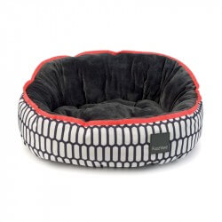 Coussin Chien RICKERS REVERSIBLE S 45 x 56 cm
