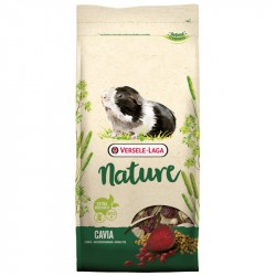 Aliment Cobaye CAVIA NATURE Sac 2,3 kg