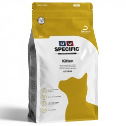 Specific Chat FPD KITTEN Sac 400 g